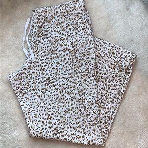 Gilligan & O'Malley pajama bottoms